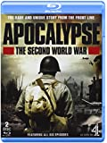 Apocalypse: Second World War [Blu-ray] [Import]