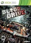 Blood Drive - Xbox 360 Standard Edition