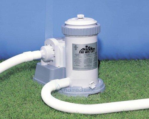 Lowest Price Intex 56635e 1 500 Gallon Filter Pump