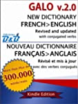 New Dictionary GALO French-English v....