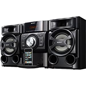 Sony MHC-EC69i Mini Hi-Fi Shelf System (Discontinued by Manufacturer)