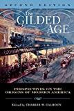 img - for The Gilded Age: Perspectives on the Origins of Modern America book / textbook / text book