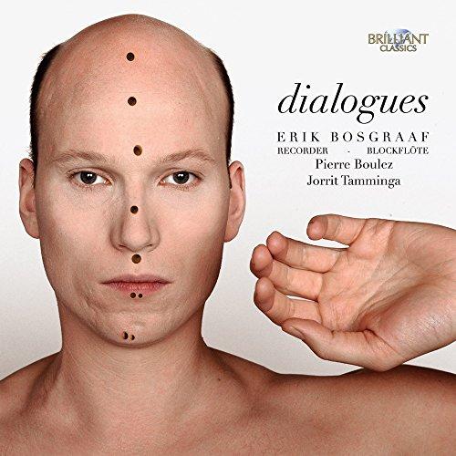 Erik Bosgraaf And Jorrit Tamminga-Dialogues-CD-2015-VOiCE Download