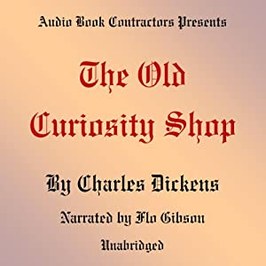The Old Curiosity Shop | [Charles Dickens]