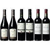Rotweinpaket: Südfrankreich zum Verlieben (6 x 0.75 l)