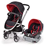 stroller car seat combo baby products. Black Bedroom Furniture Sets. Home Design Ideas