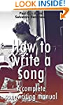 Complete  Songwriting Manual: A compr...