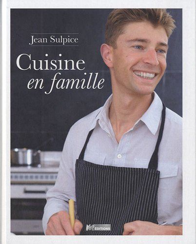 Cuisine en famille (French Edition)