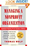 Managing a Nonprofit Organization: Up...
