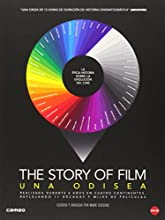 The Story Of Film [DVD]