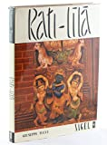 img - for Rati-Lila. An Interpretation of the Tantric Imagery of the Temples of Nepal. book / textbook / text book
