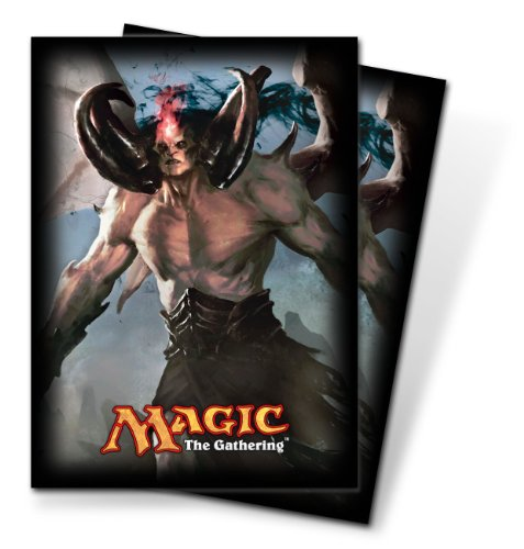 Magic the Gathering Avacyn Restored GRISELBRAND Deck Protector (80 Sleeves Per Pack)