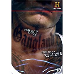 The Best of Gangland: Ice Cold Killers