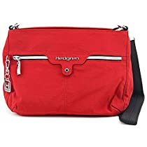 Hedgren Burke Shoulder Bag, Women's, One Size (Chili Pepper)