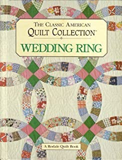 cheryle phillips wedding ring quilting