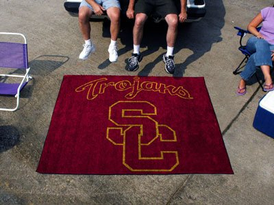 University of Southern California Tailgater Rug