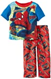 AME Sleepwear Boys 2-7 Rescue Time Pajama Set