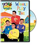 Wiggly Play Time [DVD] [Import]