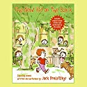 The New Kid on the Block Audiobook by Jack Prelutsky Narrated by Jack Prelutsky