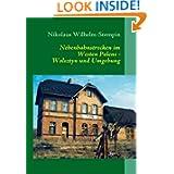 Nebenbahnstrecken Im Westen Polens (German Edition)