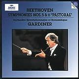 Beethoven: Symphonies, Nos 5 & 6