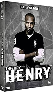 Thierry henry - la légende