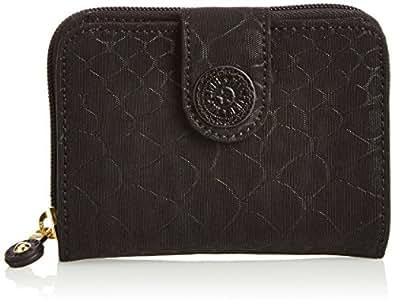 Kipling Women's New Money Wallet K13891C21 Black Animal