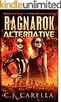 The Ragnarok Alternative (New Olympus...