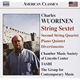 String Sextet Second String Q