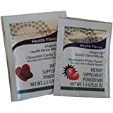 10 Visalus Health Flavor Mix-in Variety Sample Pack (Flavors Vary)