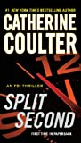 img - for Split Second (An FBI Thriller) book / textbook / text book