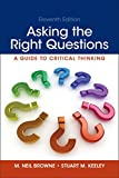 img - for Asking the Right Questions Plus MyWritingLab -- Access Card Package (11th Edition) book / textbook / text book