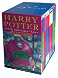 Harry Potter Boxed Set: Children's edition