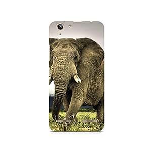 TAZindia Designer Printed Hard Back Case Mobile Cover For Lenovo Vibe K5 Plus