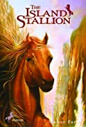 The Island Stallion (Black Stallion) by Walter Farley cover image