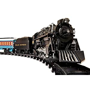 Polar Express Train Fun This Christmas