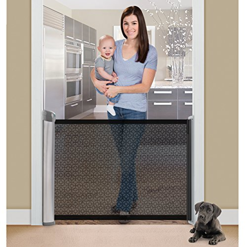 Summer Infant Retractable Gate