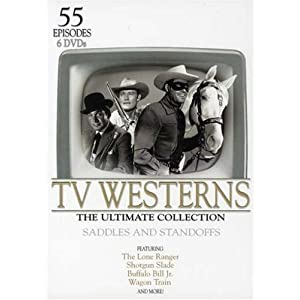 TV Westerns: Ultimate Collection movie