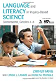img - for Language and Literacy in Inquiry-Based Science Classrooms, Grades 3-8 book / textbook / text book