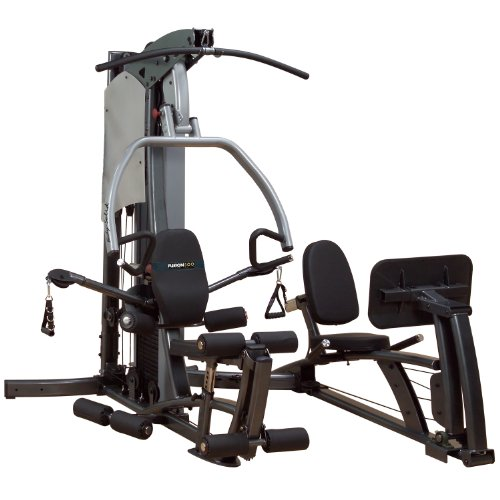 Body-Solid-Fusion-F500-FLP-Home-Gym-with-Leg-Press310-lb-stack