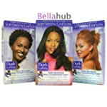 Dark and Lovely Coloration nutritive...