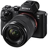 Sony Alpha a7IIK Interchangeable Digital Lens Camera with 28-70mm Lens