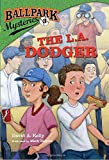 img - for Ballpark Mysteries #3: The L.A. Dodger (A Stepping Stone Book(TM)) book / textbook / text book