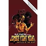 Zombie Fight Night: Battles of the Deadby A.P. Fuchs