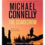 The Scarecrow ~ Michael Connelly