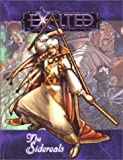 img - for Exalted: The Sidereals (Exalted) by Geoffrey Grabowski (2003-10-01) book / textbook / text book