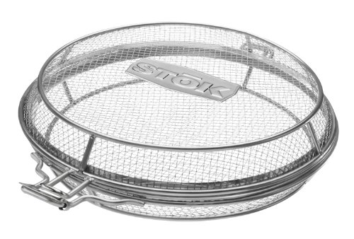 Stok GR1452 Stainless Steel Grilling Basket (Stok Insert compare prices)