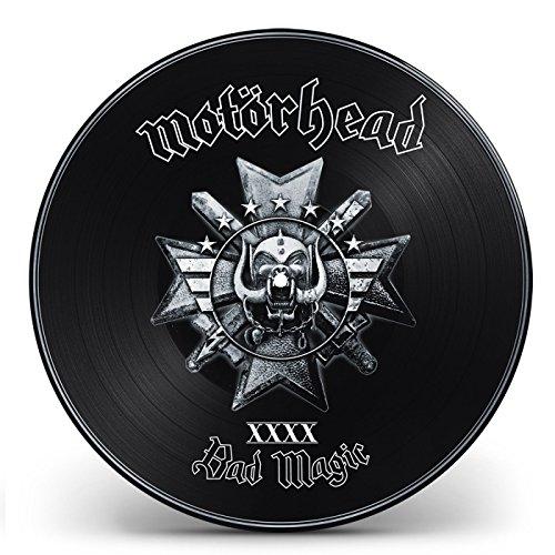 Bad Magic (Motorhead Deluxe compare prices)