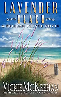 Lavender Beach by Vickie McKeehan ebook deal
