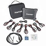 Hantek 1008C 8CH USB Automotive Diagnostic Oscilloscope, DAQ Programmable Generator, 2.4MSa/s, 12bits, DAQ Card Function